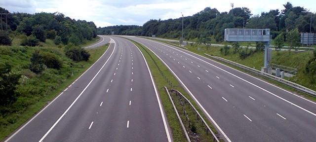 Road scheme