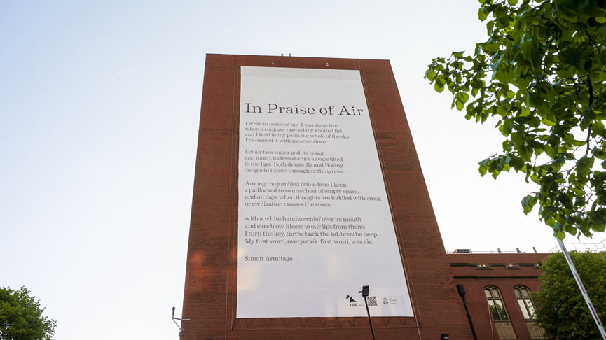 In Praise of Air